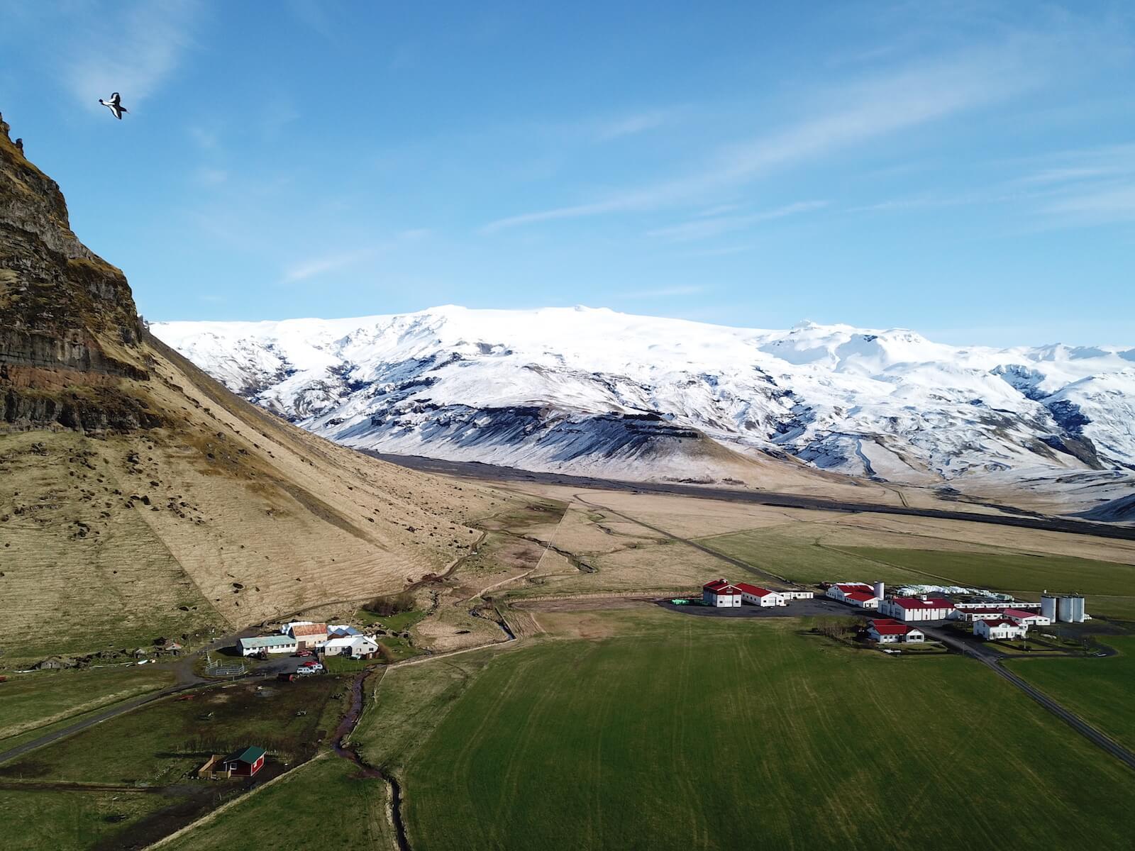 beste reistijd ijsland april t/m juni