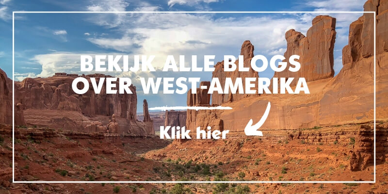 Alle blogs over West-Amerika