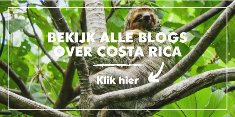 Alle blogs over Costa-Rica