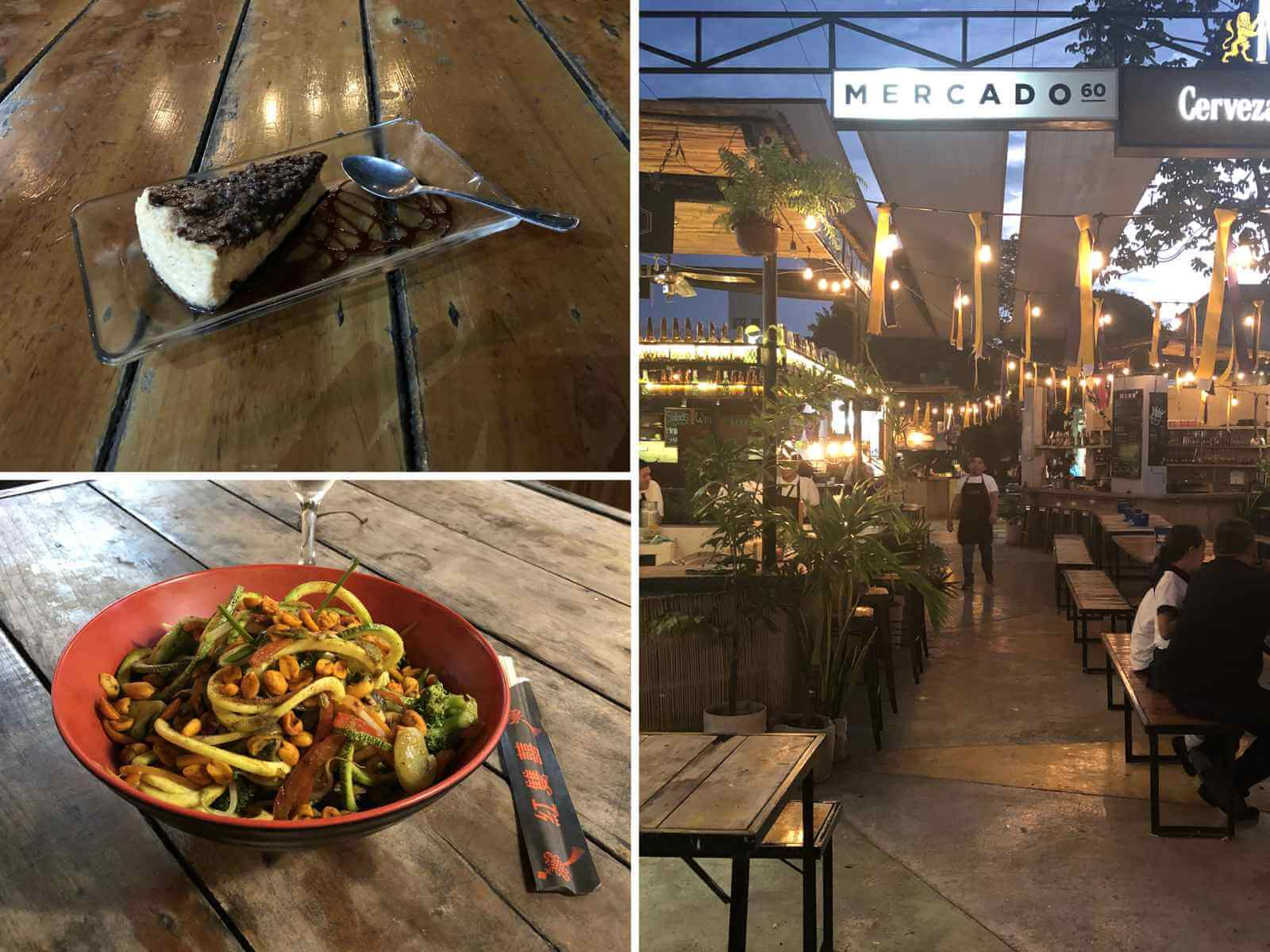 Foodhal Mérida - Mercado 60