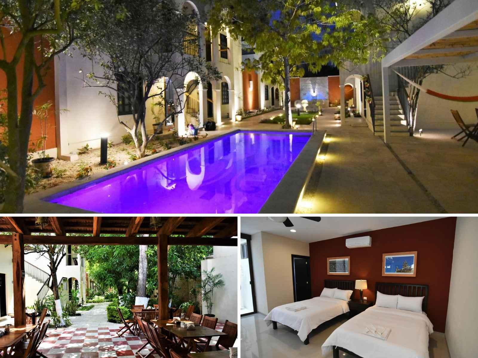 Hotel Valladolid: Casa Boutique Hotel