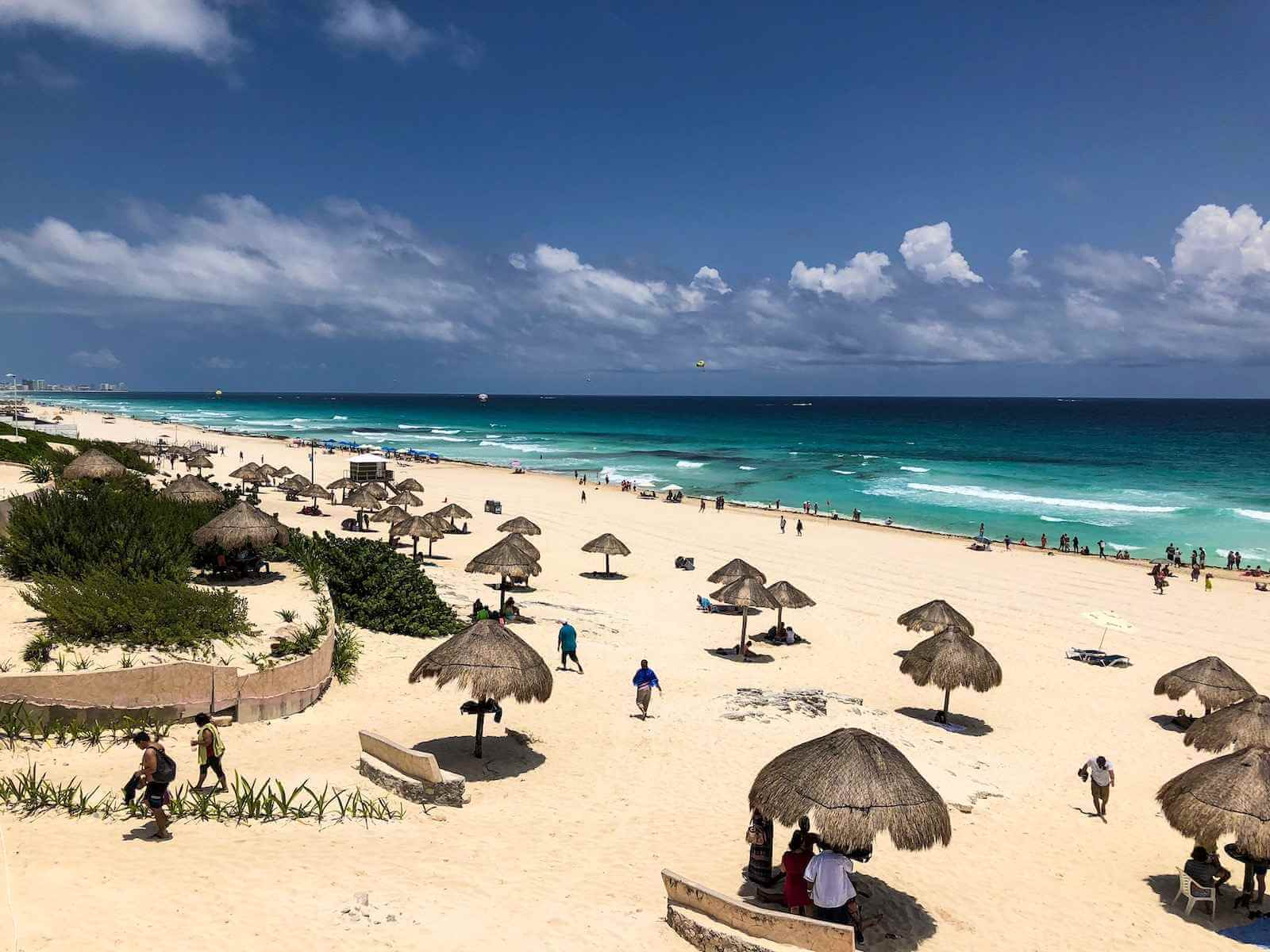 Playa Mirador Cancún