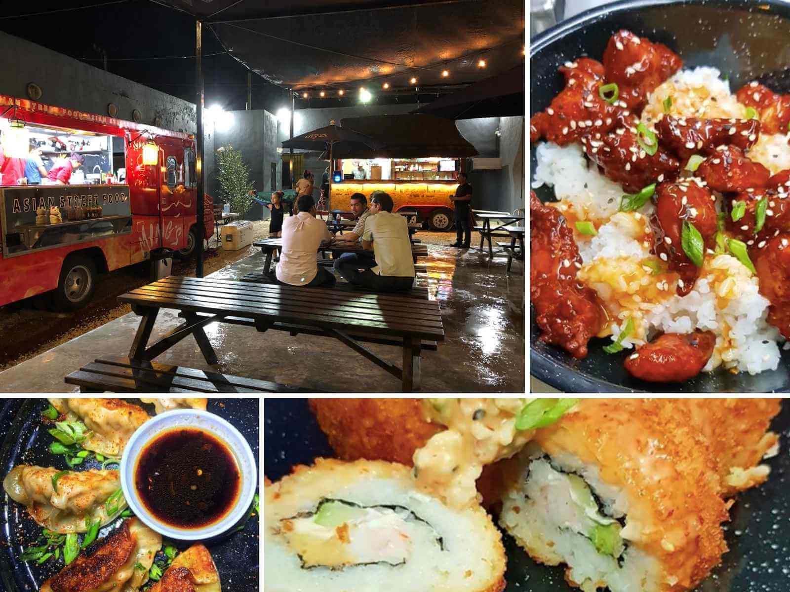 restaurant campeche mings