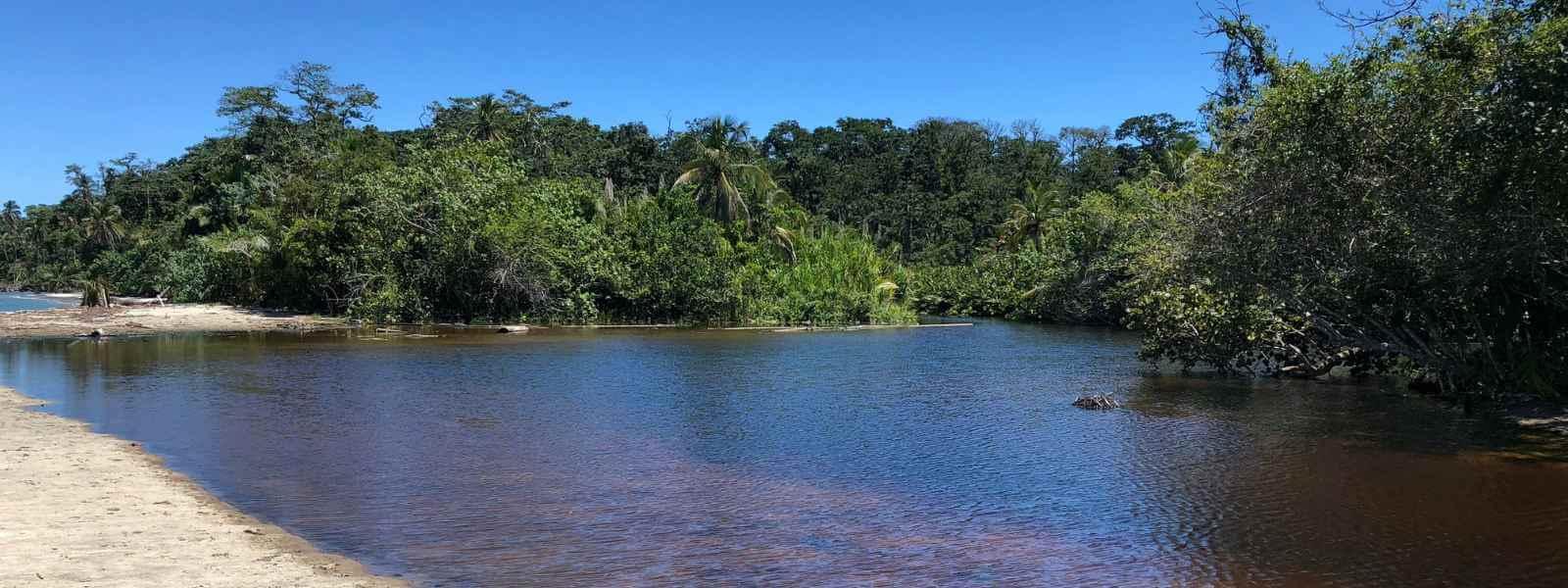 Cahuita National Park bezienswaardigheden