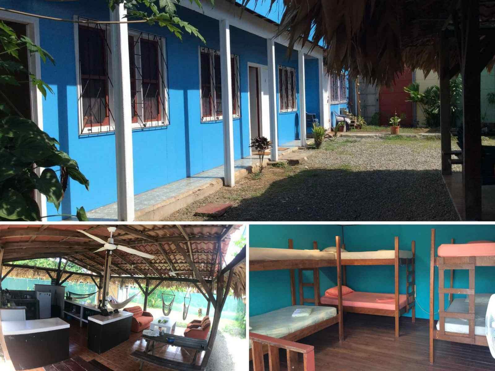 Hostel Puerto Viejo - Hotel One Love Puerto Viejo