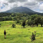 La Fortuna bezienswaardigheden - Arenal Vulkaan