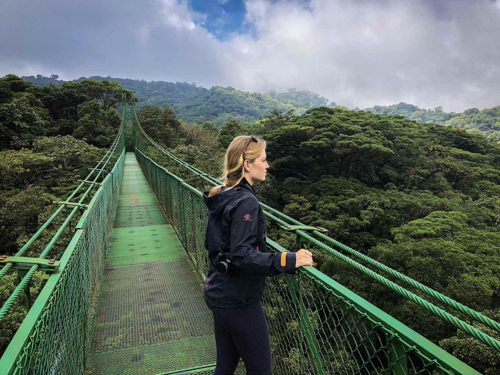 monteverde selvatura park