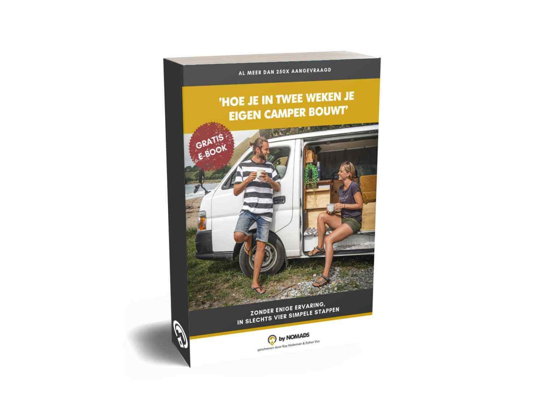 by NOMADS - gratis e-book camper bouwen