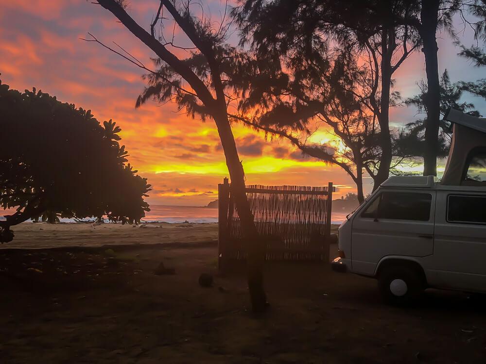 Spectaculaire zonsondergangen - De mooiste wij ooit gezien hebben