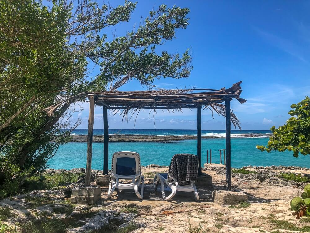Playa Giron - Relaxte plek waar je heerlijk kunt snorkelen, vooral bij Caleta Buena