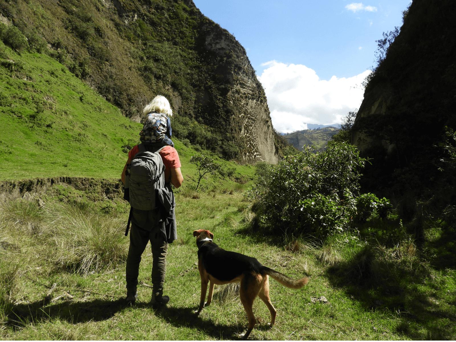 Laat je inspireren door Our Orange Happiness die met camper Jaap door Zuid Amerika reizen.