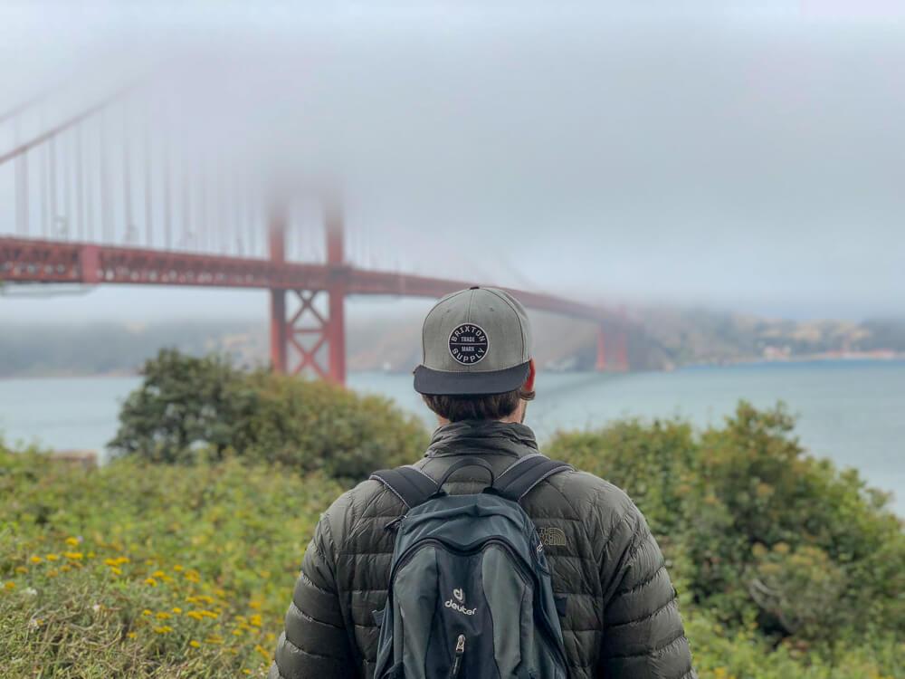 San Francisco - Een bruisende & diverse stad