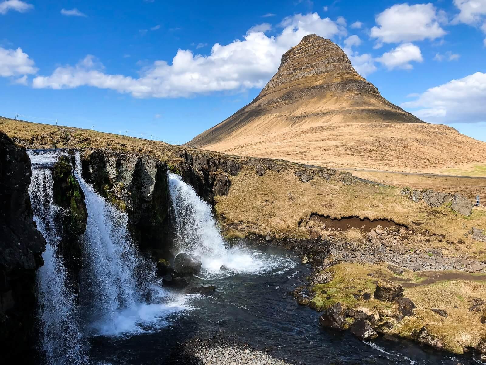 Snæfellsnes IJsland - by NOMADS