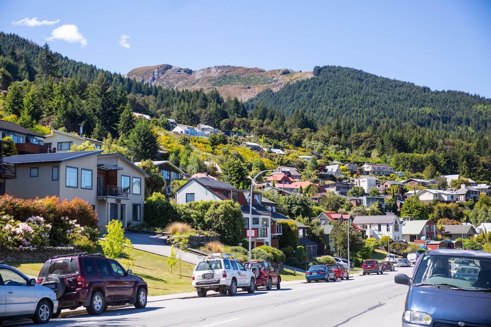 Auto huren Nieuw-Zeeland: wat zijn de kosten?