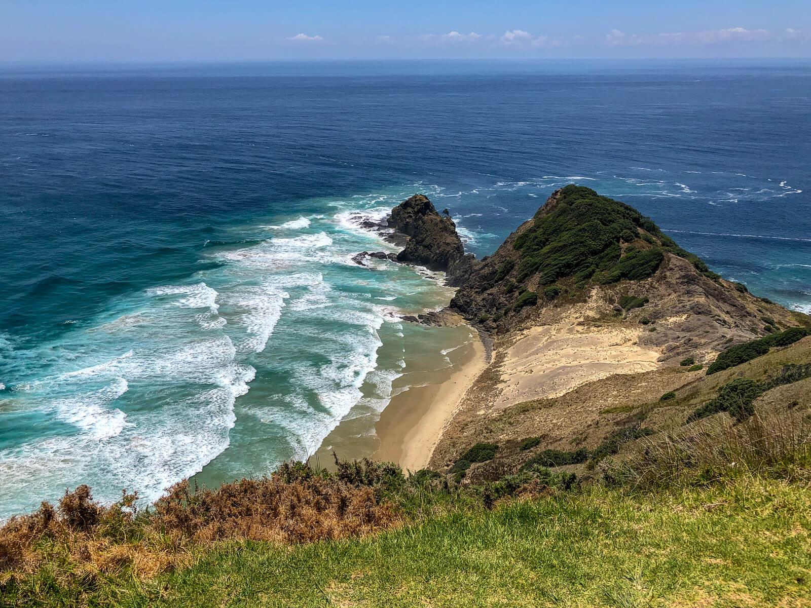 Cape Reinga - Noordereiland Nieuw-Zeeland