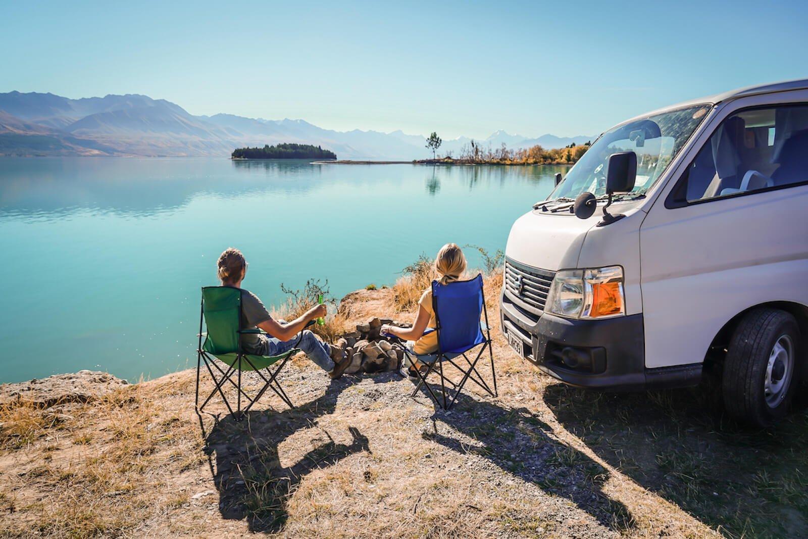 Roadtrip Nieuw-Zeeland: alles wat je moet weten - by NOMADS