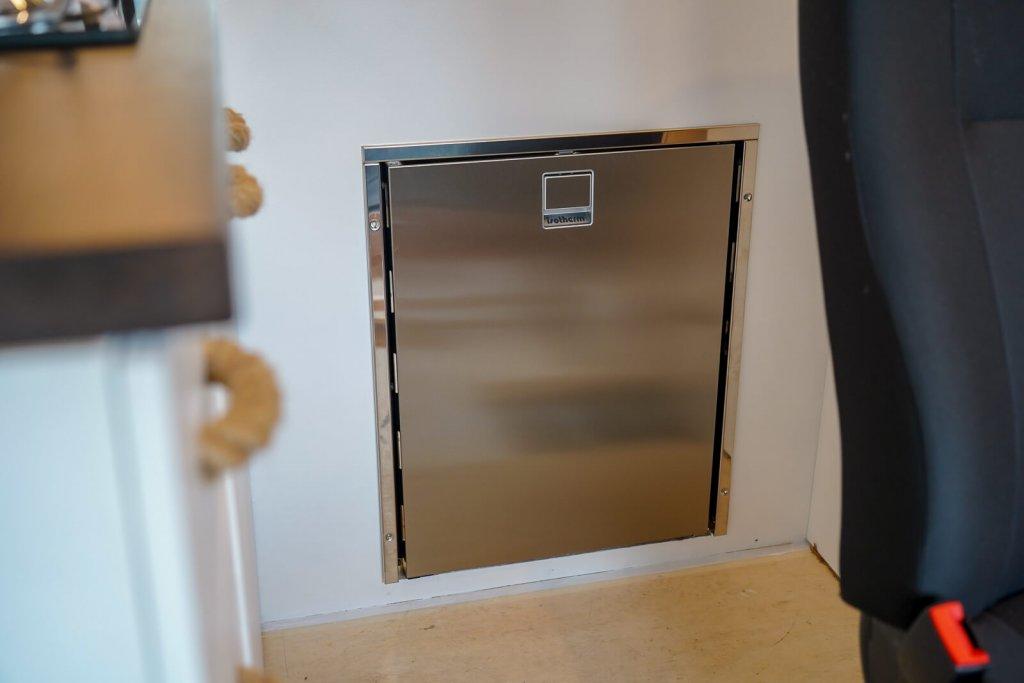 Compressor koelkast camper - Webasto Isotherem Cruise Elegance 85l