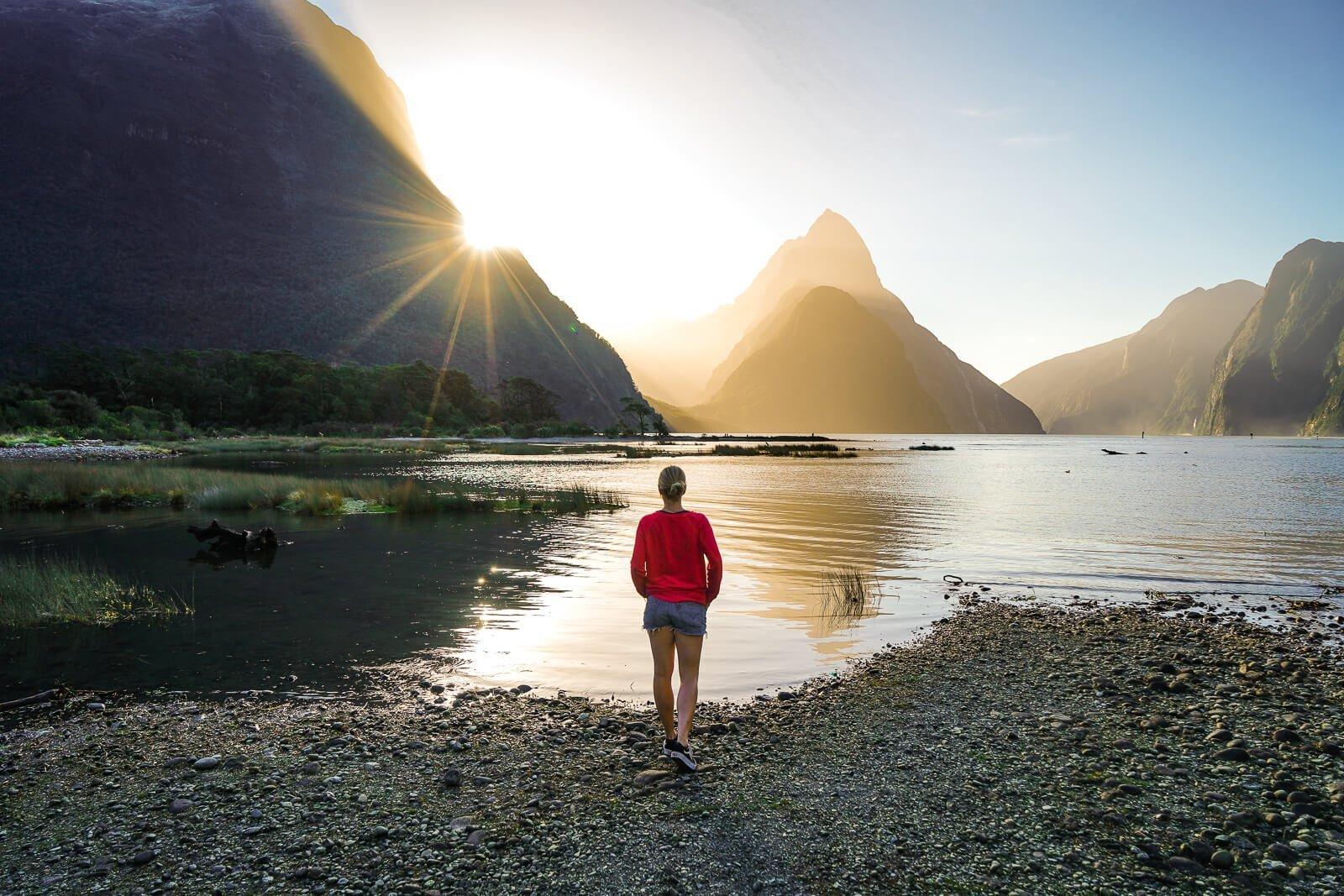 rondreis Nieuw-Zeeland: 3, 4, 5 of 6 weken route langs alle hoogtepunten