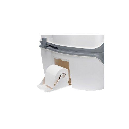 Camper Toilet draagbaar Thetford incl. toiletrolhouder