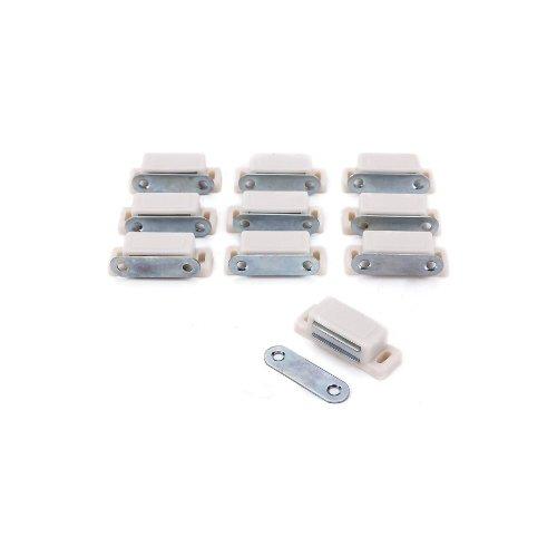 Set magneetsluitingen