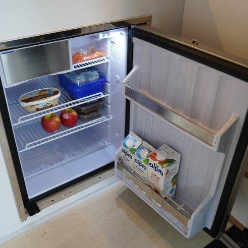 Ruime camper koelkast