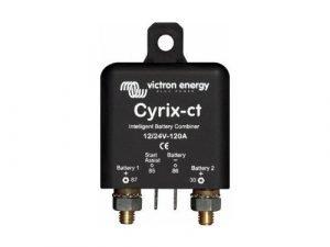 Victron Energy Cyrix scheidingsrelais