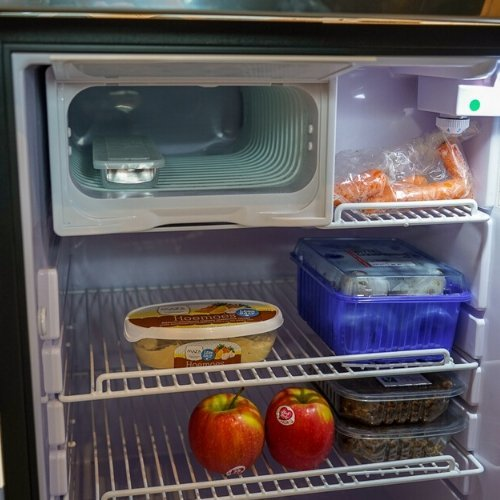 Vriesvak Cruise Elegance compressor koelkast