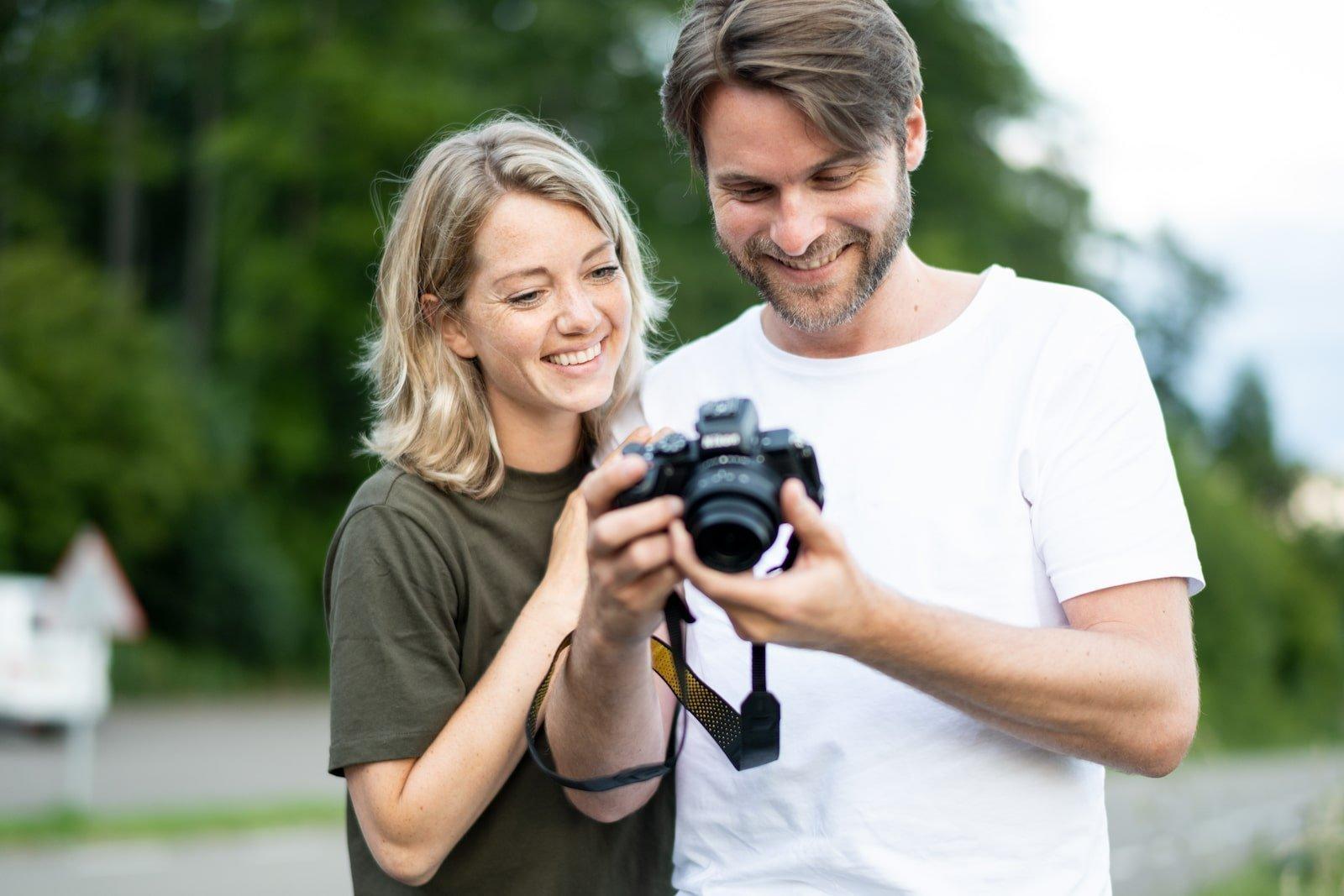 Reisfotografie tips voor mooiere foto's - by NOMADS
