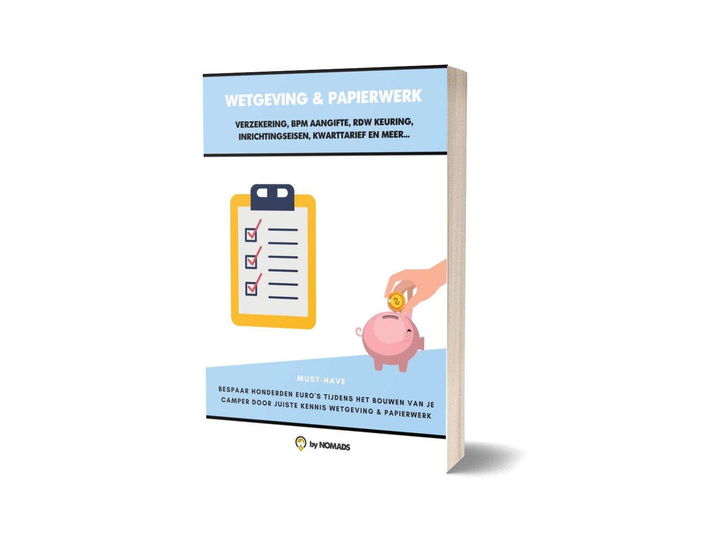 Ebook regelgeving