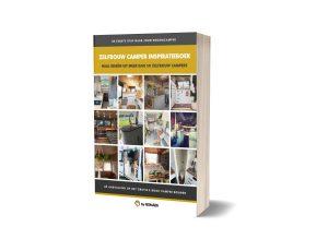 Zelfbouw camper cover boek
