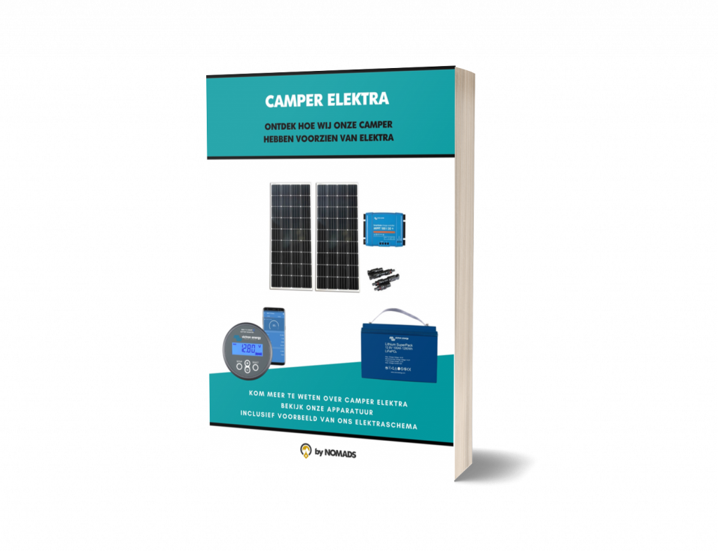 cover e-book camper elektra
