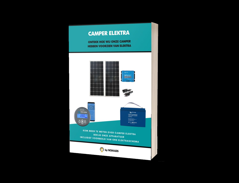 cover e-book camper elektra