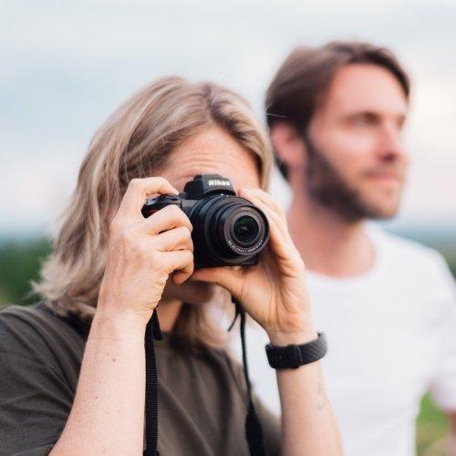 Nikon Z50 - by NOMADS