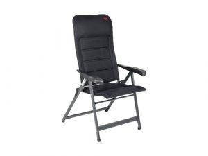 Verstelbare campingstoel