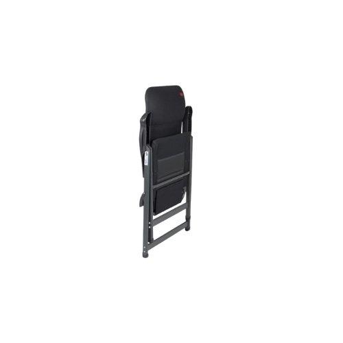 Verstelbare campingstoel inklapbaar