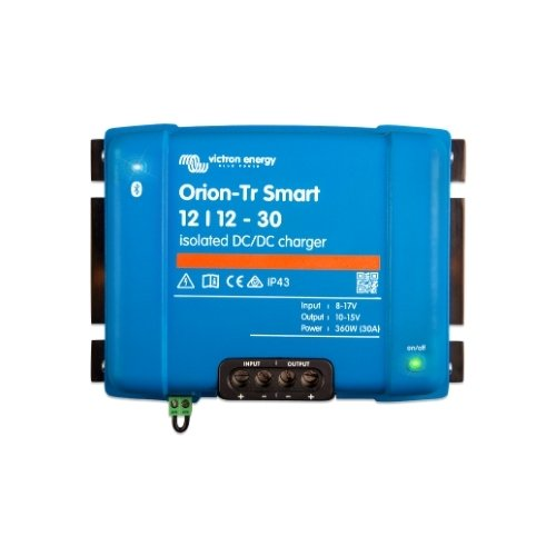 Victron Orion Smart DC/DC Acculader