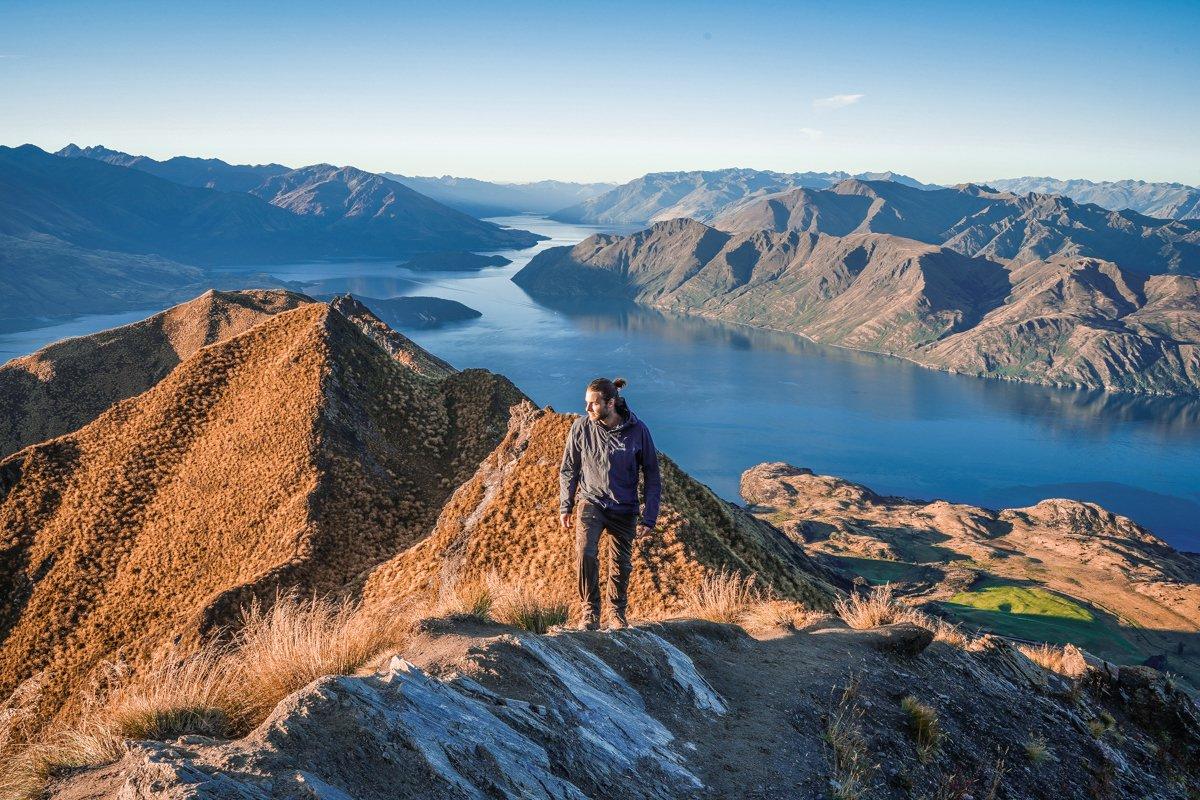 Bergwandelen tips & paklijst voor beginners