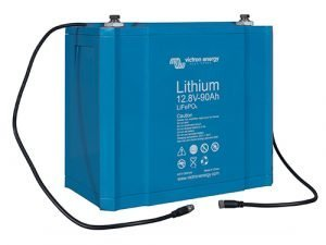 victron lithium accu 12 8v 100ah smart