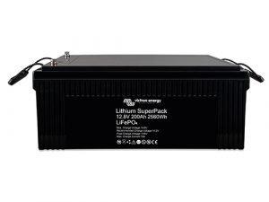 victron lithium superpack 12 8v 200ah
