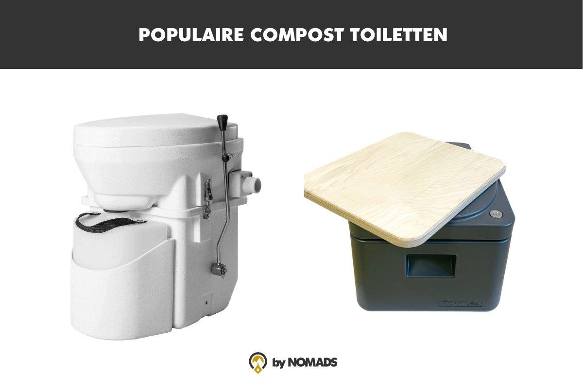 Beste compost toilet camper